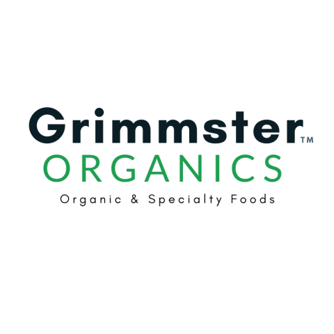 Grimmster Organics - Wholesale Organic & Specialty foods
